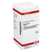 Produktbild Conium D 12 Tabletten