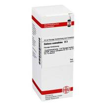 Produktbild Datisca cannabina D 3 Dilution