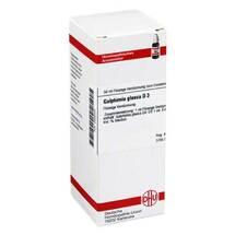 Produktbild Galphimia glauca D 3 Dilution