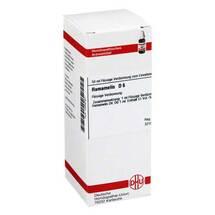 Hamamelis D 6 Dilution