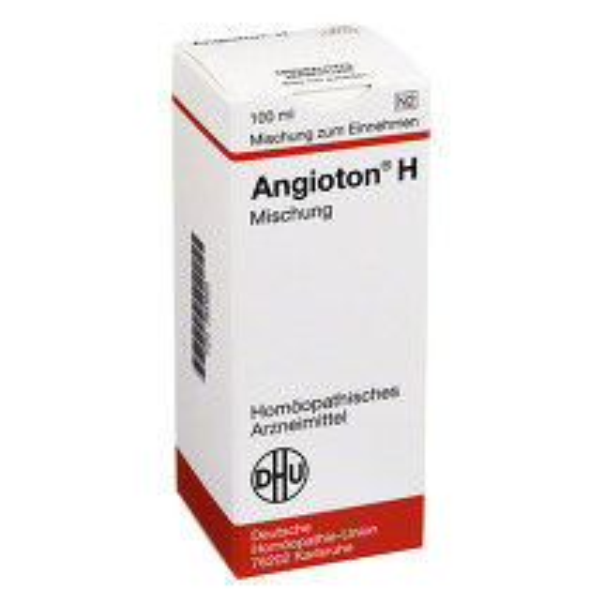 Produktbild Angioton H Liquidum