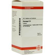 Haronga D 4 Tabletten