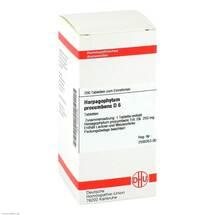 Produktbild Harpagophytum procumbens D 6 Tabletten