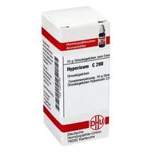 Produktbild Hypericum C 200 Globuli