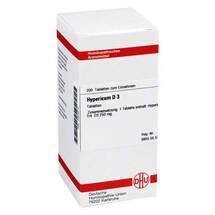 Produktbild Hypericum D 3 Tabletten