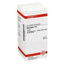 Produktbild Hypericum D 6 Tabletten