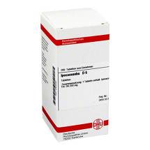Produktbild Ipecacuanha D 6 Tabletten