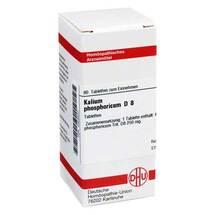 Kalium phosphoricum D 8 Tabletten