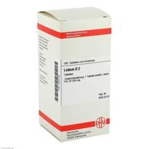 Produktbild Ledum D 2 Tabletten