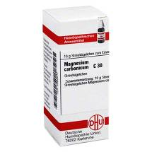 Produktbild Magnesium carbonicum C 30 Gl