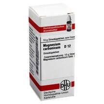 Produktbild Magnesium carbonicum D 12 Gl