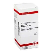 Magnesium phosphoricum D 1 Tabletten