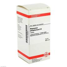 Magnesium phosphoricum D 8 Tabletten
