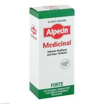 Produktbild Alpecin Medicina Intensiv Kopfhaut- und Haartonikuml Forte