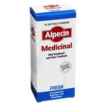 Produktbild Alpecin med.Fresh Vital Kopf