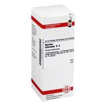 Produktbild Natrium chloratum D 6 Dilution