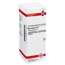 Produktbild Nux vomica C 30 Dilution