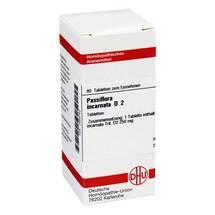 Passiflora incarnata D 2 Tabletten