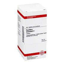 Produktbild Passiflora incarnata D 1 Tabletten