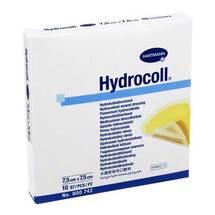 Produktbild Hydrocoll Wundverband 7,5x7,