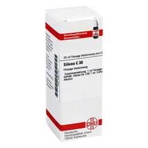 Silicea C 30 Dilution
