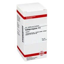 Solidago virgaurea D 6 Tabletten