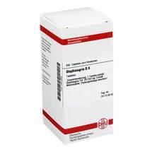 Produktbild Staphisagria D 6 Tabletten