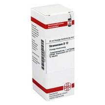Produktbild Stramonium D 12 Dilution