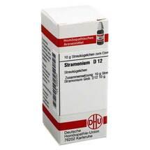 Stramonium D 12 Globuli