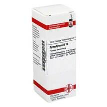 Produktbild Symphytum D 12 Dilution