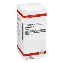 Produktbild Symphytum D 6 Tabletten