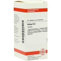 Produktbild Urtica D 3 Tabletten