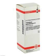 Produktbild Yohimbinum hydrochloricum D 4 Dilution
