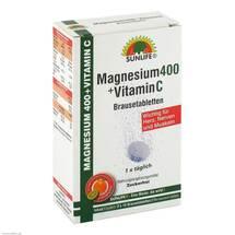 Produktbild Prima Vital Magnesium Brausetabletten