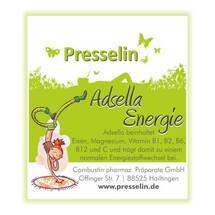 Produktbild Adsella Energie Presslinge