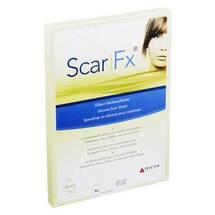 Scar FX Silikon Narben Pflaster 7,5x12,5cm