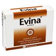 Produktbild Evina Kapseln