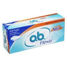 Produktbild O.B. Tampons Flexia super