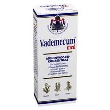 Produktbild Vademecum Med Mundwasser Kon