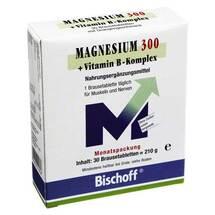 Produktbild Magnesium Brausetabletten 30