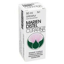 Mariendistel Curarina Urtink