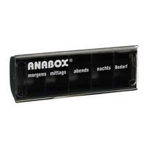 Produktbild Anabox Tagesbox grün