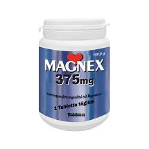 Produktbild Magnex 375 mg Tabletten