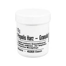 Propolis Harz Granulat