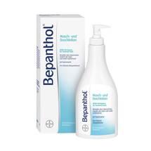 Produktbild Bepanthol Wasch-und Duschlotion