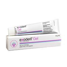 Exoderil Gel