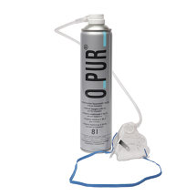 O PUR Sauerstoff Dose inkl.M