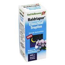 Produktbild Bad Heilbrunner Baldriapur E