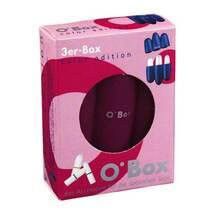 Produktbild O Box 3er Version rot
