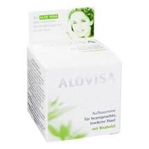 Alovisa Aufbaucreme für beansp